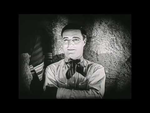 """Sky High"" (1922) Starring Tom Mix, Eva Novak"