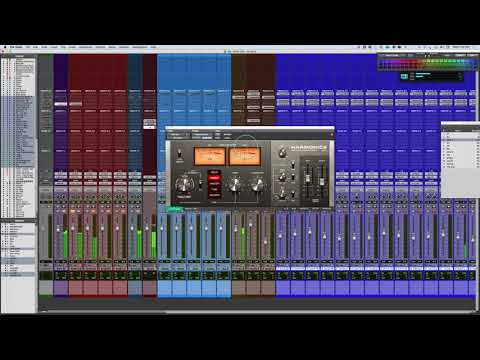 Softube - Harmonics - Mixing With Mike Plugin of the Week