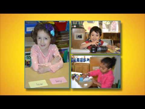 Rosa Lee Young Childhood Center - Rockville Centre, NY