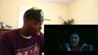 The Ring Vs The Grudge Trailer 2 映画『貞子vs伽椰子』予告編 REACTION!!!