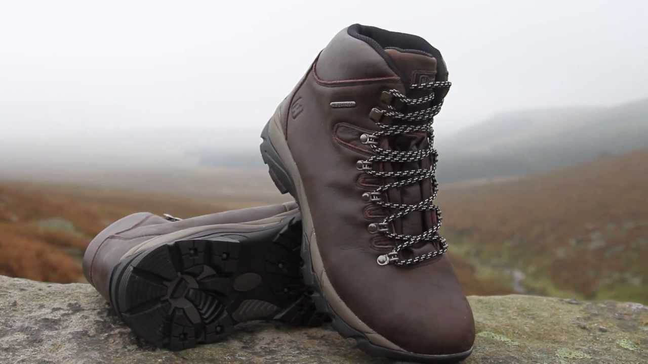 a16cc1c873f Hi Gear Snowdon Walking Boots Review by John from GO Outdoors