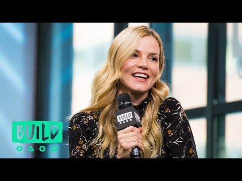 Sylvia Hoeks Talks About Her Role In