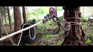 Repeat youtube video ポータブルキャプスタンウインチ (Portable Capstan Winch) PCW-3000