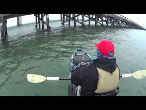 2016 12 10 Copano Bay Fishing