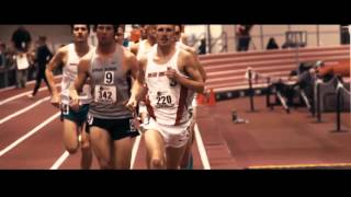 Lobo Films - Track & Field Sweeps Mountain West Indoor Championships