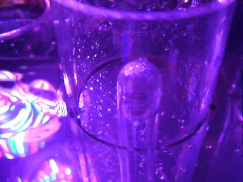 Lack off water input causing  autosiphon problem: no siphon start