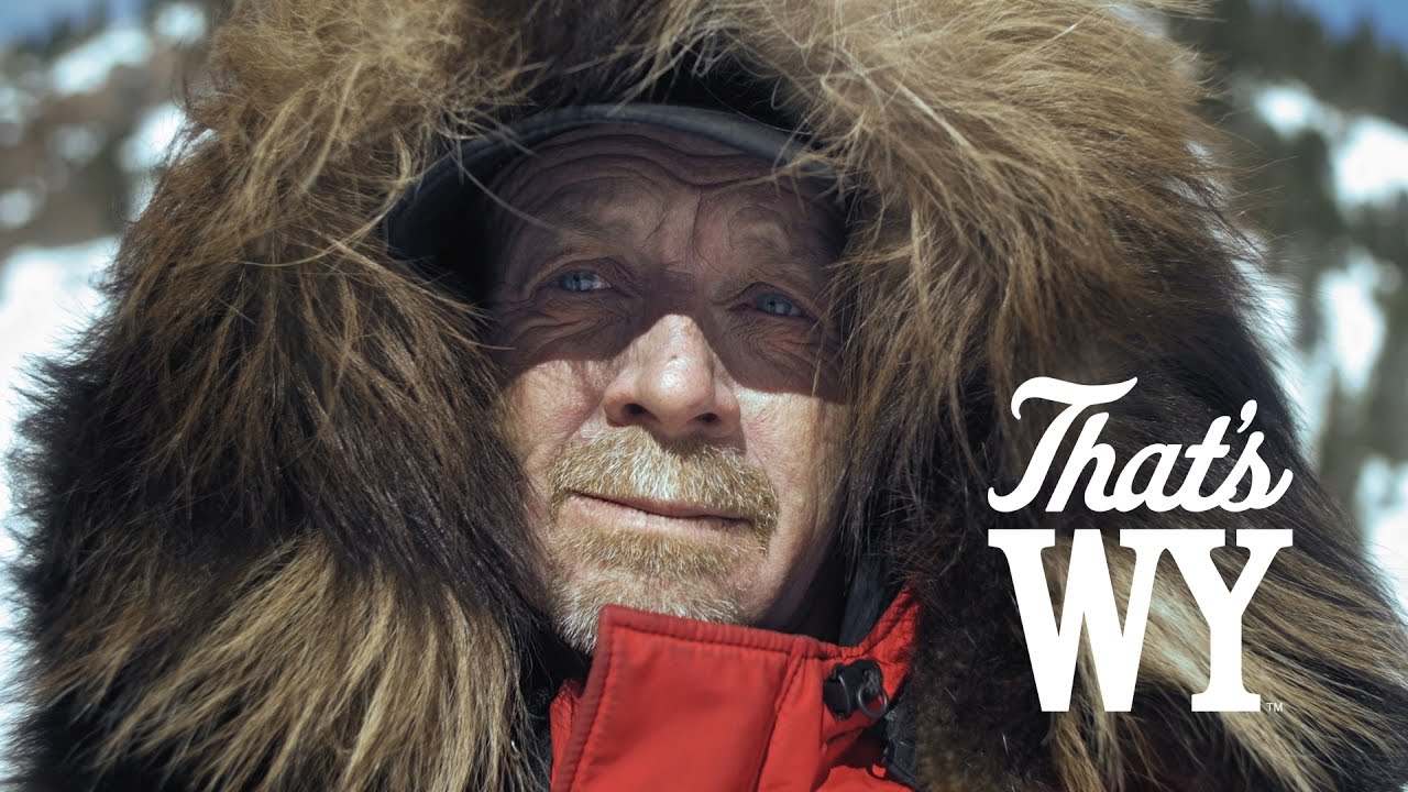 A Man, A Plan, and the wonders of a Wyoming Winter