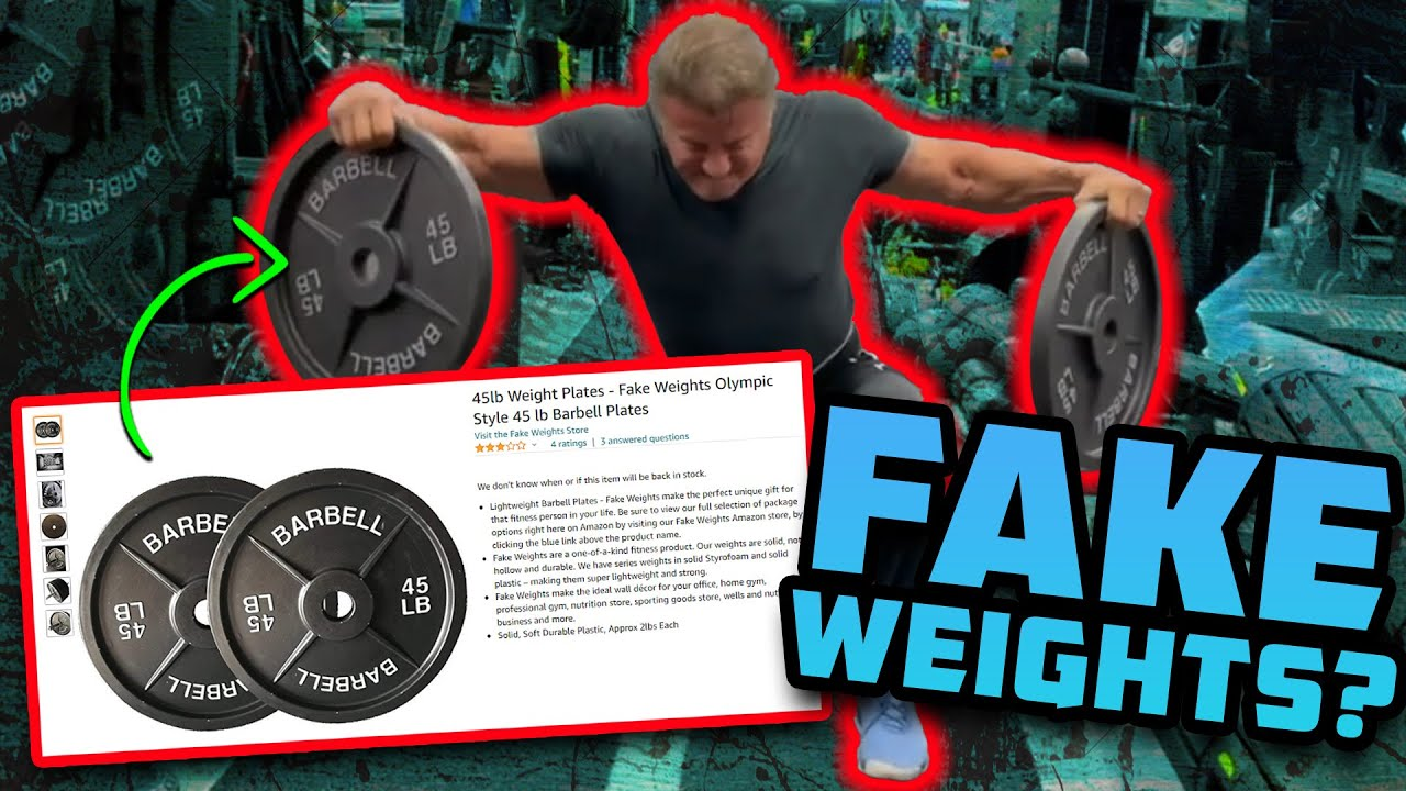 Download Stallone Shows How Absurdly Alpha He Is By Standing Up With Fake Weights?
