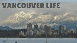 Thinking of Moving to Vancouver ? Here is How!