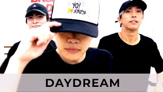 "J-Hope 제이홉 (방탄소년단) - ""Daydream"" 백일몽 (Dance Practice Version) | Q Choreo"