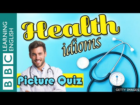 A picture quiz