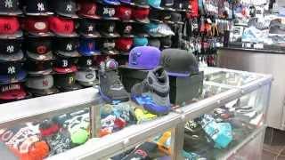 """Nike Air Jordan Retro 8 """"Aqua 8"""