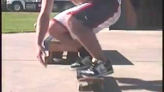 Skateboarding, Broken Ankle, Ouch, Best kickflip Ever, best 360 flip ever