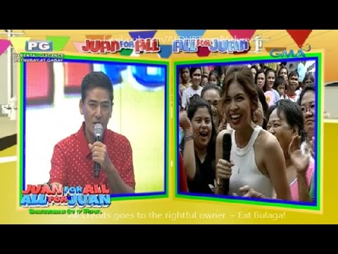 Eat Bulaga Sugod Bahay October 13 2016 Full Episode #ALDUB65thWeeksary