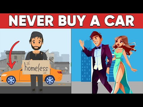 7 Things Millionaires Never Buy