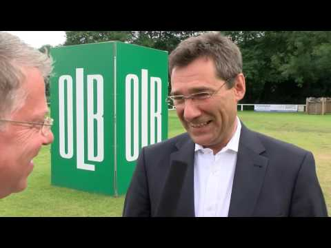 Interview Oldenburgische Landesbank