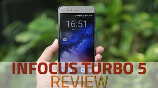 InFocus Turbo 5 Review | Camera, Specifications, Verdict, and More