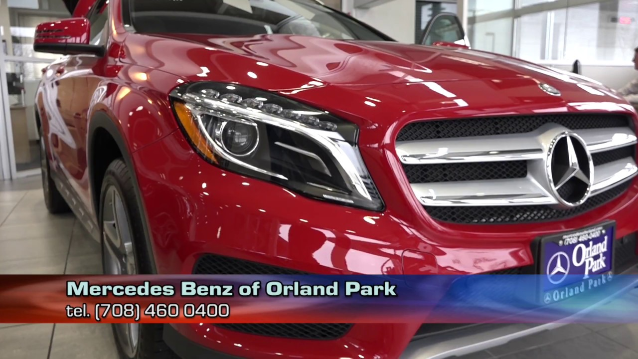 (news)   2017 12 21   Mercedes Benz Of Orland Park