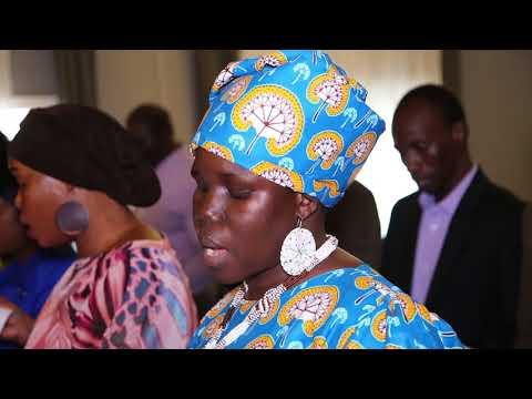 Ywaya Lamwo Australia Pajok South Sudan Gabrlela Alal (Official HD video)