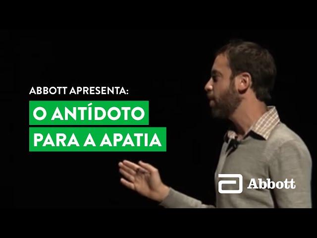 TED - O antídoto para a apatia