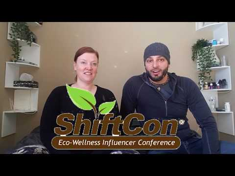 Exciting Brands of ShiftCon 2018