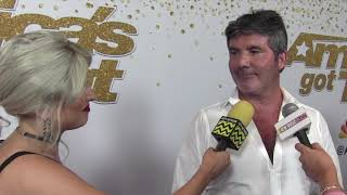 Simon Cowell was SHOCKED about the TOP 5!?
