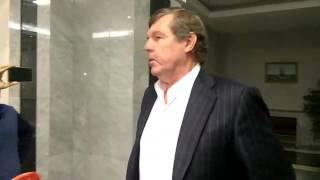 Александр Новиков: первое интервью после ареста