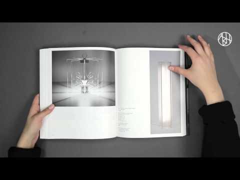 Clémence and Didier Krzentowski: The Complete Designers' Lights II | Artbookhouse.com