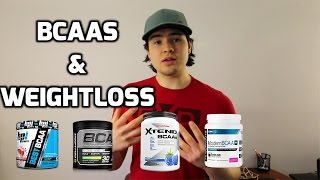 BCAAs and Weightloss: The REAL Problem!