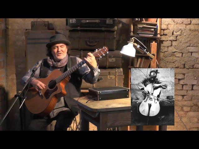 Gerhard Schöne - Das Cello