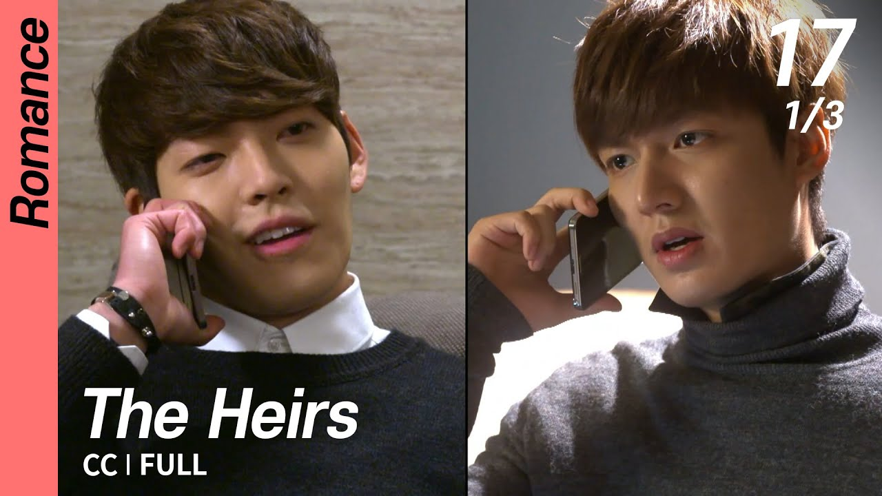 Download [CC/FULL] The Heirs EP17 (1/3)   상속자들