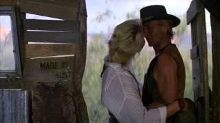 Крокодил Данди / Crocodile Dundee (1986) [Официальный трейлер 1080p]