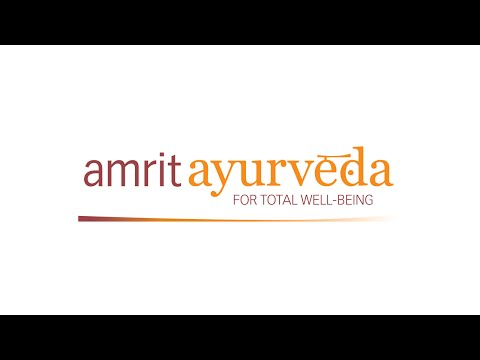 Transform your Health with Ayurveda