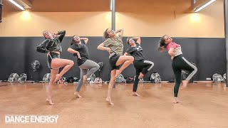 Señorita - Shawn Mendes & Camila Cabello / Choreography by Natalia Wondrak / DANCE ENERGY STUDIO