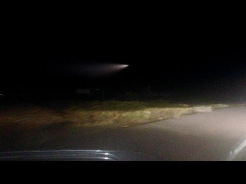 Bright White Light UFO over Henderson, Nevada | UFO Sightings 2015 | UFO Nevada