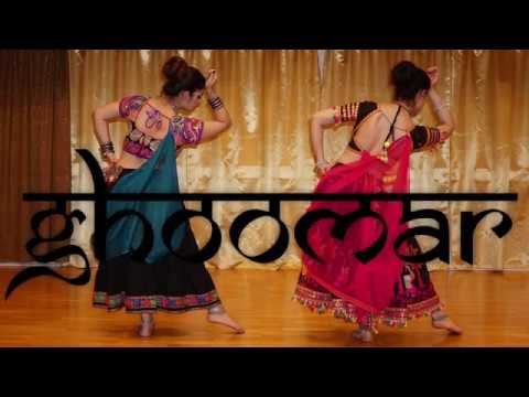 Ghoomar | Padmavati | Bollywood Dance...