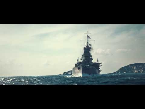 British Battleships Trailer - GAME Watch