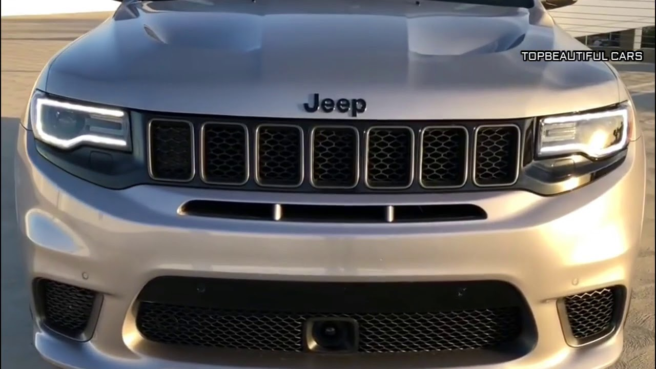 Jeep Grand Cherokee Redesign >> 2019 Jeep Grand Cherokee Redesign Interior Exterior