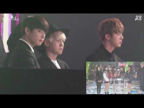 [BTSPINK] BTS & APINK Moments Compilation P.3