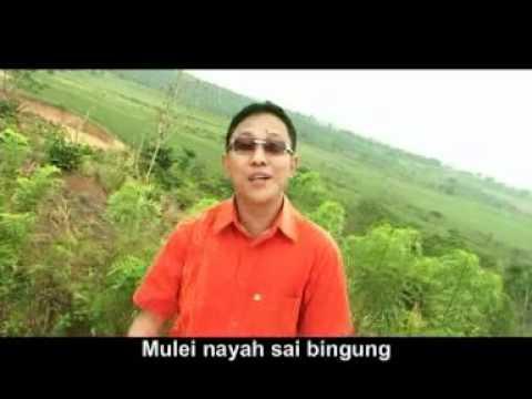 Lagu Daerah Lampung - Pung Kelapo Kupung
