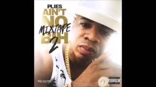 Plies - Wit Da Shits feat. Boosie (Prod. by Trauma Tone)
