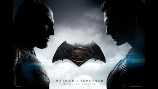 Hans Zimmer & Junkie XL - Batman v Superman: Dawn of Justice | Ultimate Mix