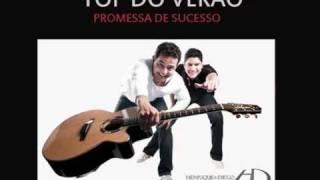 Top do verão (VERSÃO OFICIAL) - Henrique & Diego