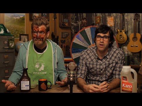 Rhett Gets An Unsatisfying Facial