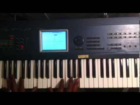 Cmaj711 Piano Chord Worshipchords