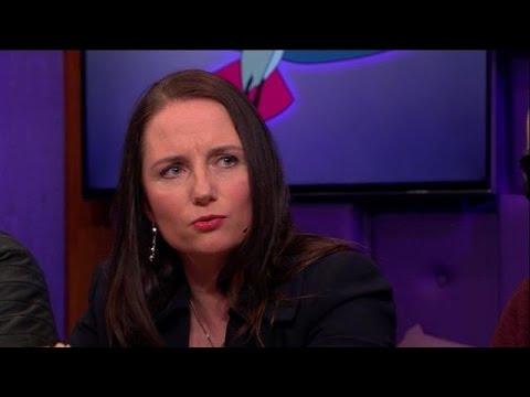 Verhitte discussie tussen PVV'er Agema en Humberto - RTL LATE NIGHT
