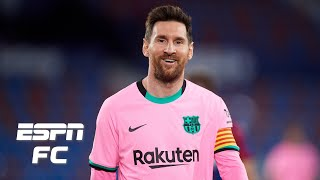 La Liga On ESPN! Why It's So Much More Than Barcelona And Real Madrid   ESPN FC