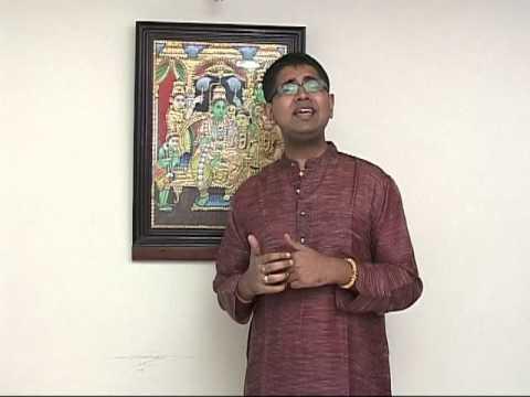 RAS Ramayana For Us Episode 29 of 43 Dushyanth Sridhar