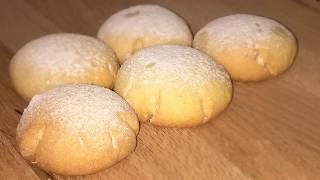 ШАКЕР ЧУРЕК. Песочное печенье.