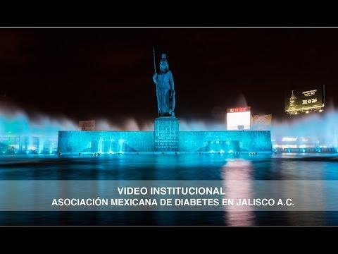 Asociación Mexicana de Diabetes en Jalisco